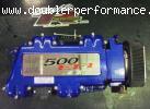 500 EFI Intake Plenium
