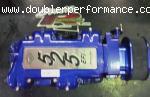 525 EFI Intake Plenium