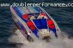 2003 Nor-tech 3600 Supercat: Perfect Storm. REDUCED