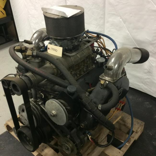 Engines/Motors - Double R Performance