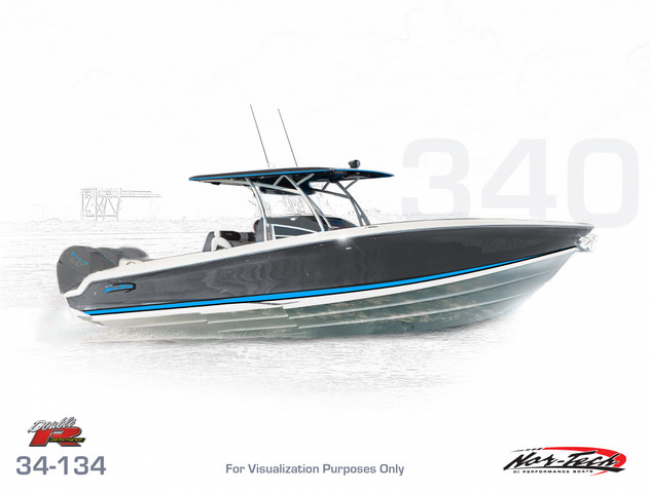 NEW 2019 Nor-tech 340 Sport