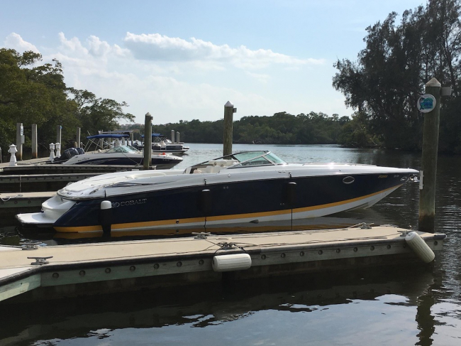2005 Cobalt 343: REDUCED TO $79,900 USD!