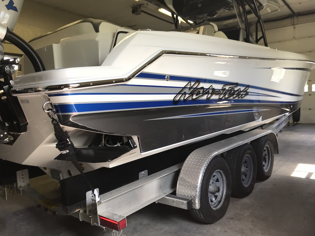2019 Nor-tech 340 Sport: SOLD - Boats for Sale > Price: $0