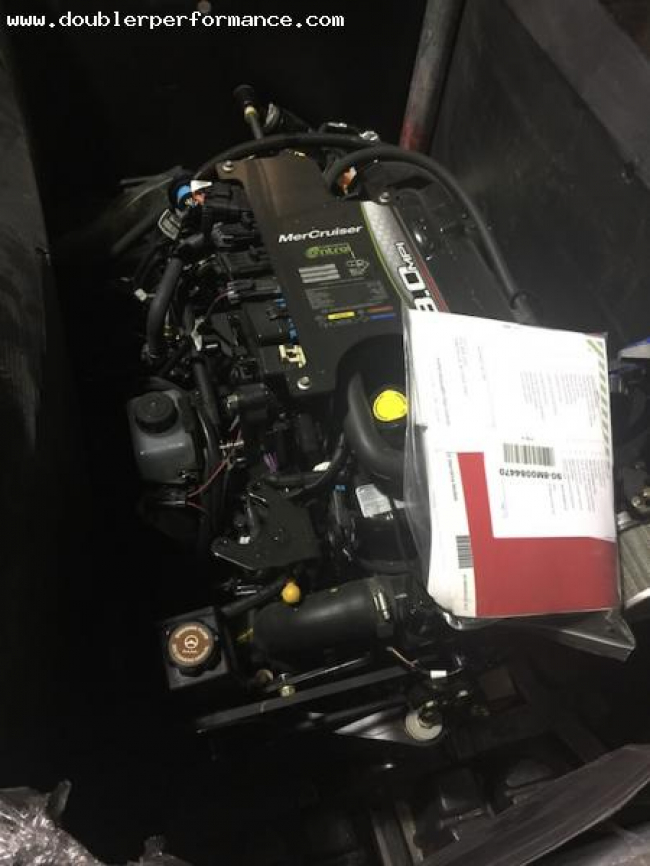 Brand New Mercury 3.0L MPI EC Engine